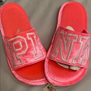 PINK by VS Slippers